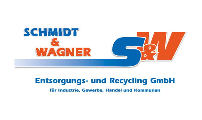 schmidt wagner recycling